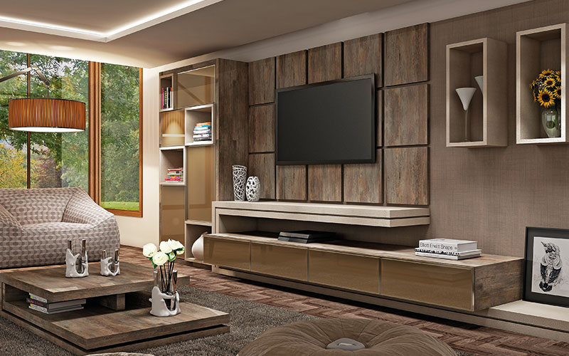 Cenci Home Theaters