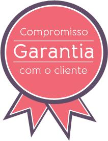 Compromisso - Garantia com o cliente