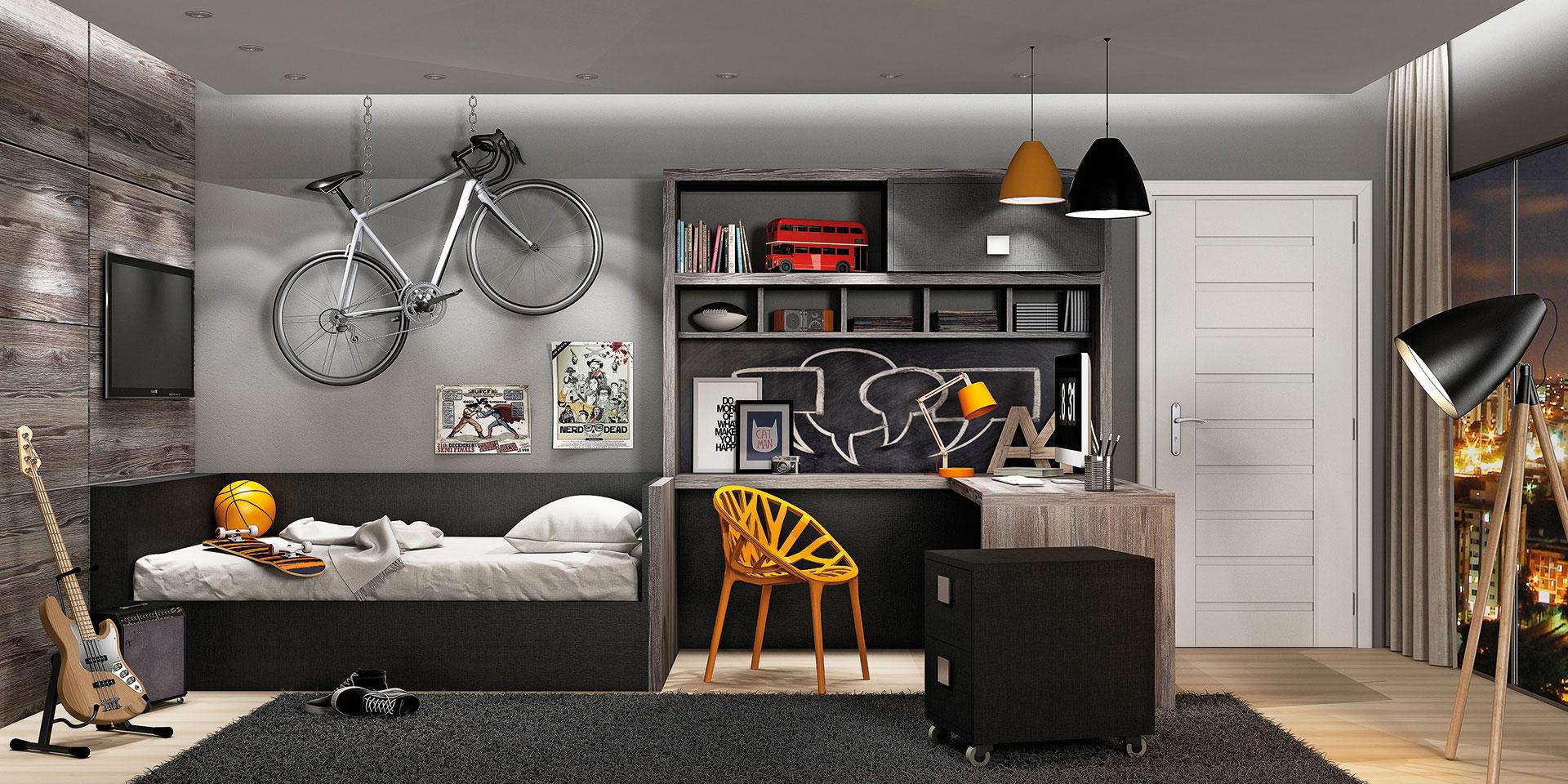 Chapas, tamponamento e bancada em Inovatta, cama e gaveteiro solto em Cobre
