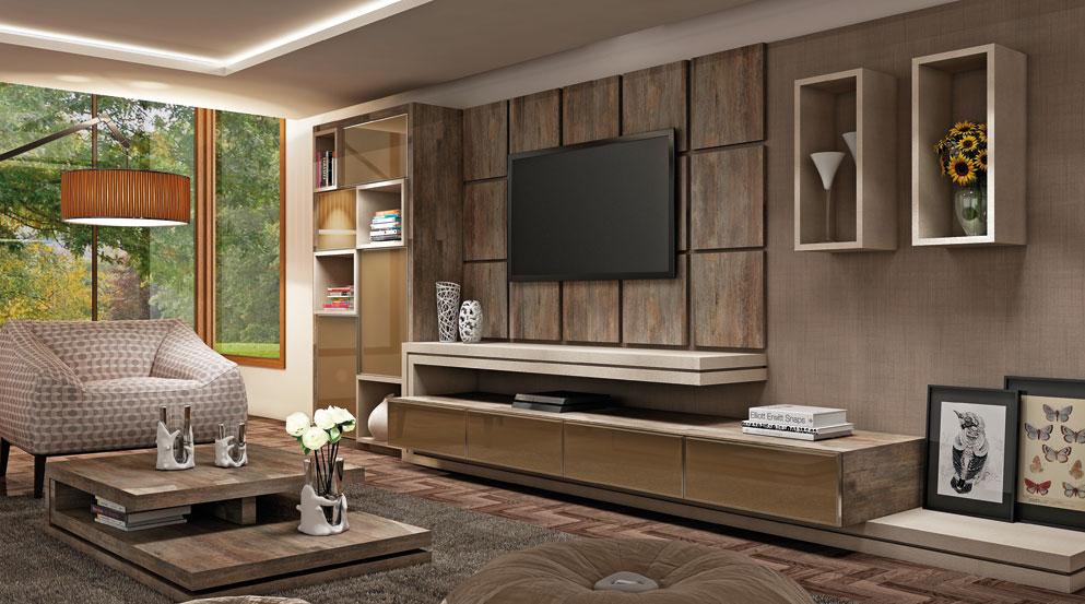 Home Suspenso Para Sala De Tv ~ Painel Tv Suspenso Sala Home Theater Capri Nevada Fosco  sukaramenet